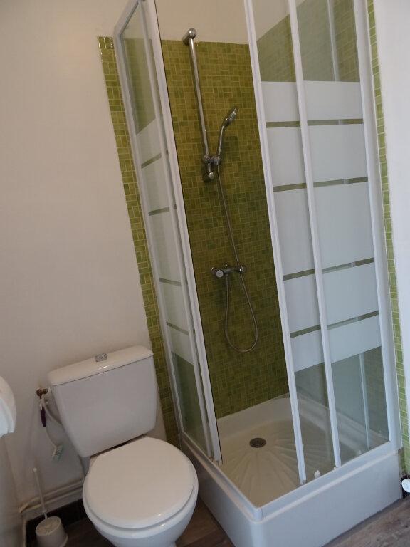 Appartement à louer 1 31m2 à Nogent-le-Rotrou vignette-5