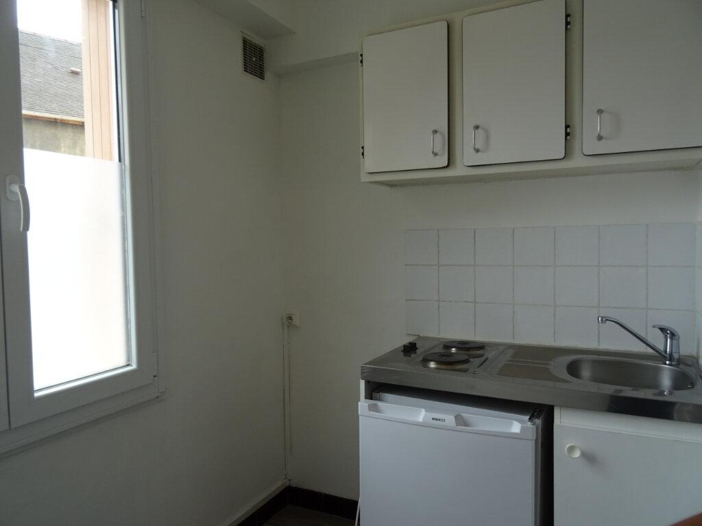 Appartement à louer 1 31m2 à Nogent-le-Rotrou vignette-6