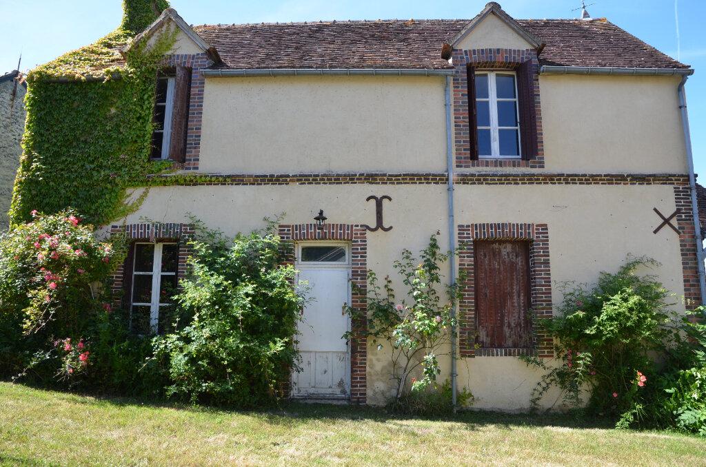 Maison à vendre 20 300m2 à Tourouvre vignette-8