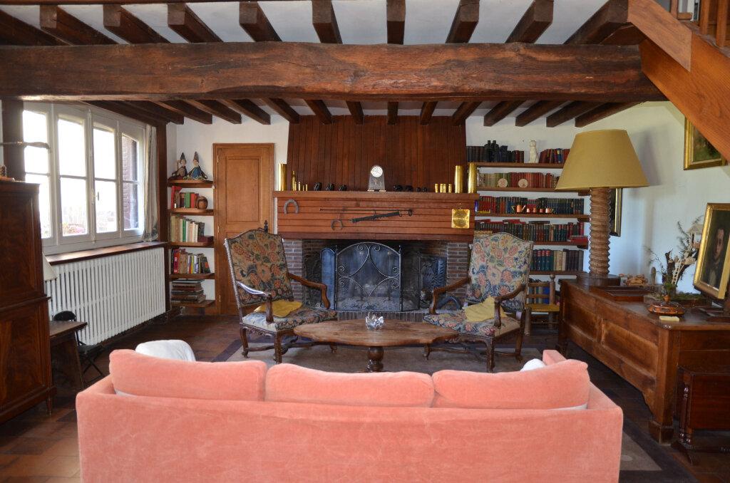 Maison à vendre 20 300m2 à Tourouvre vignette-10