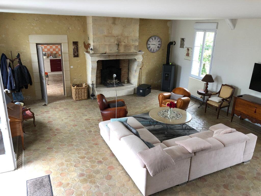 Maison à vendre 5 250m2 à Champrond-en-Perchet vignette-2