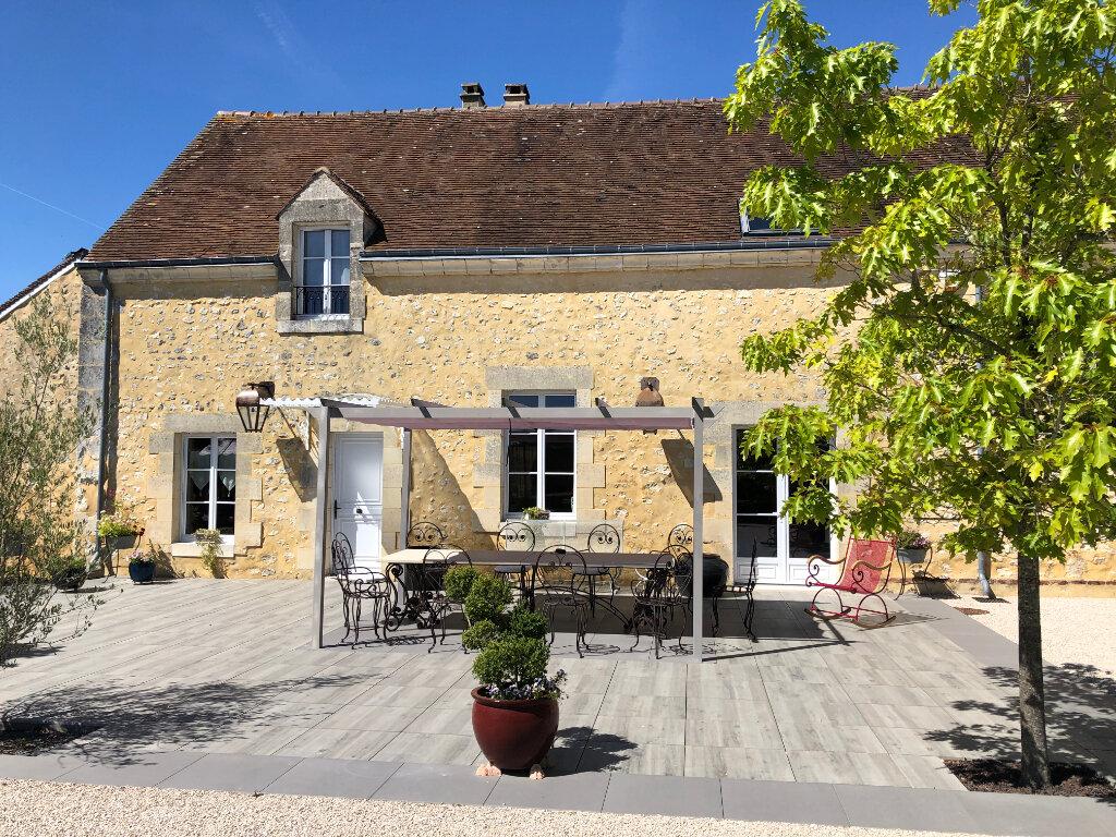 Maison à vendre 5 250m2 à Champrond-en-Perchet vignette-8