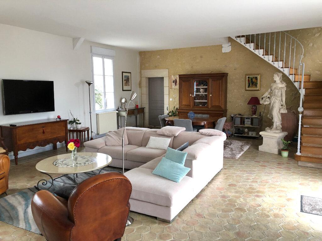 Maison à vendre 5 250m2 à Champrond-en-Perchet vignette-9