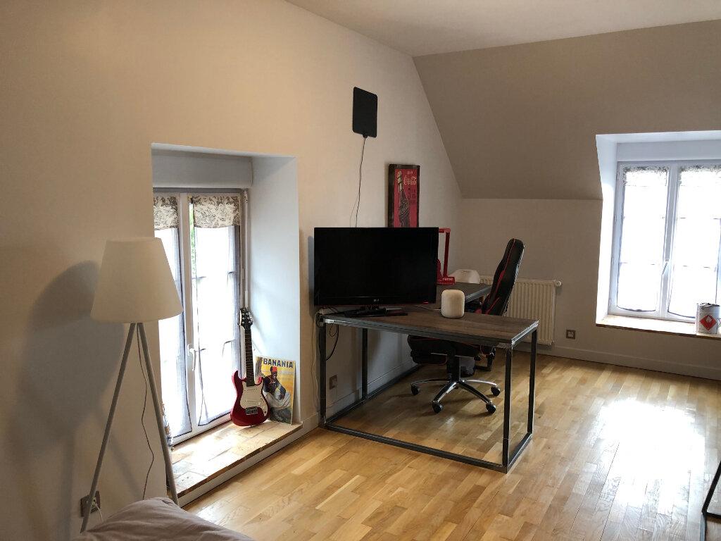 Maison à vendre 5 250m2 à Champrond-en-Perchet vignette-11
