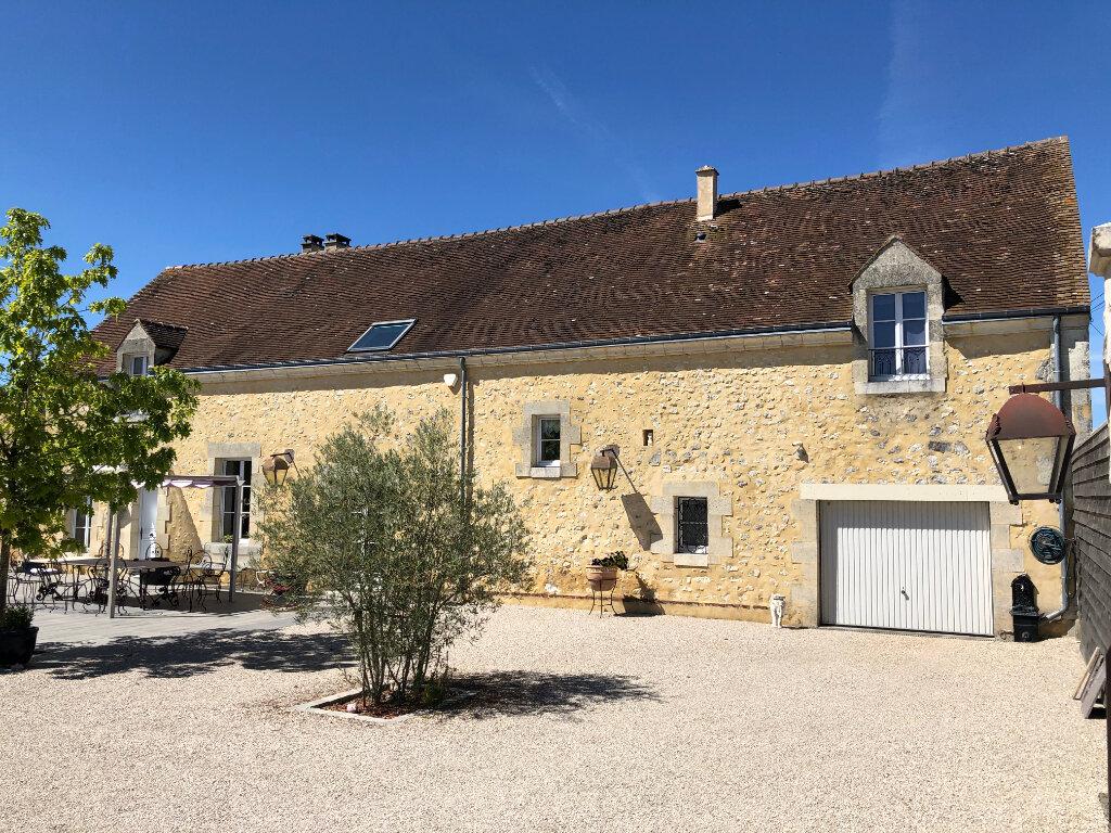 Maison à vendre 5 250m2 à Champrond-en-Perchet vignette-13