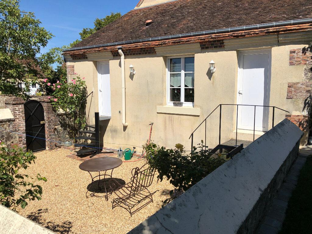 Maison à vendre 5 250m2 à Champrond-en-Perchet vignette-15