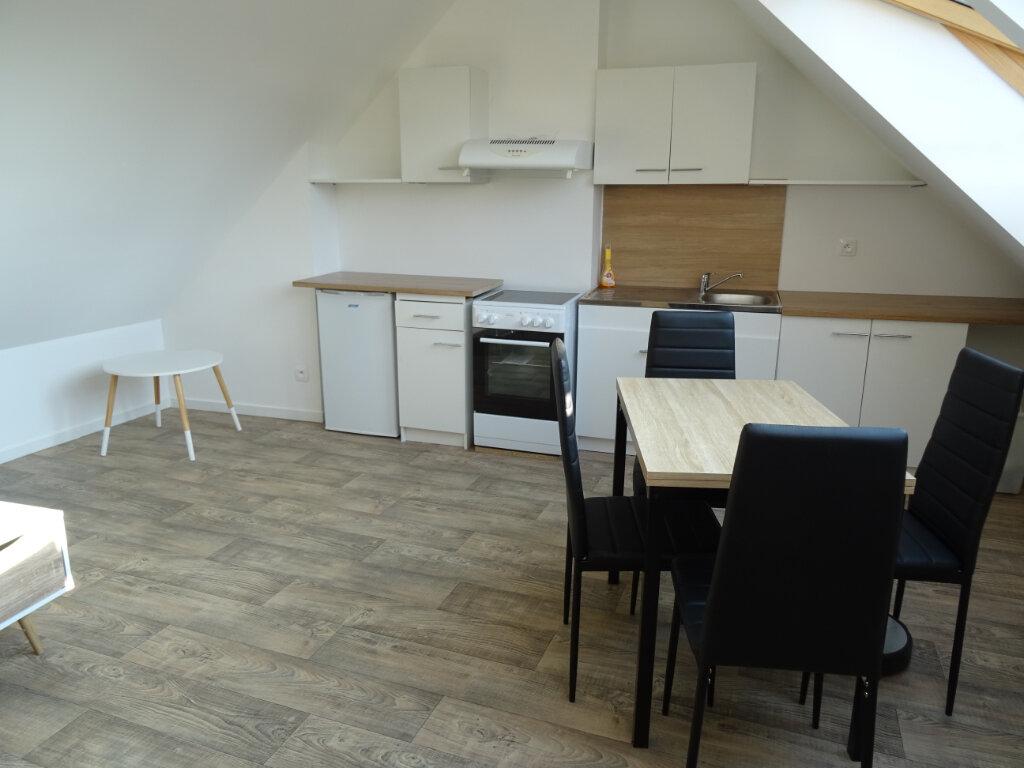 Appartement à louer 2 30m2 à Nogent-le-Rotrou vignette-1