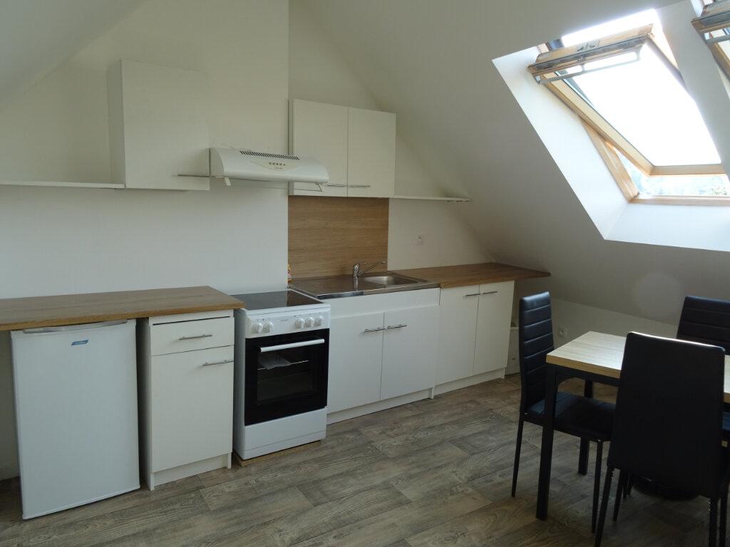 Appartement à louer 2 30m2 à Nogent-le-Rotrou vignette-4