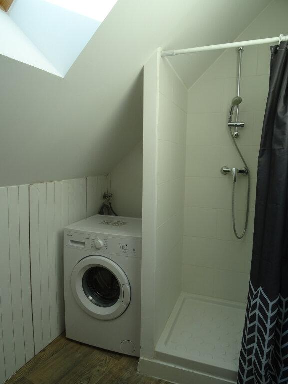 Appartement à louer 2 30m2 à Nogent-le-Rotrou vignette-5