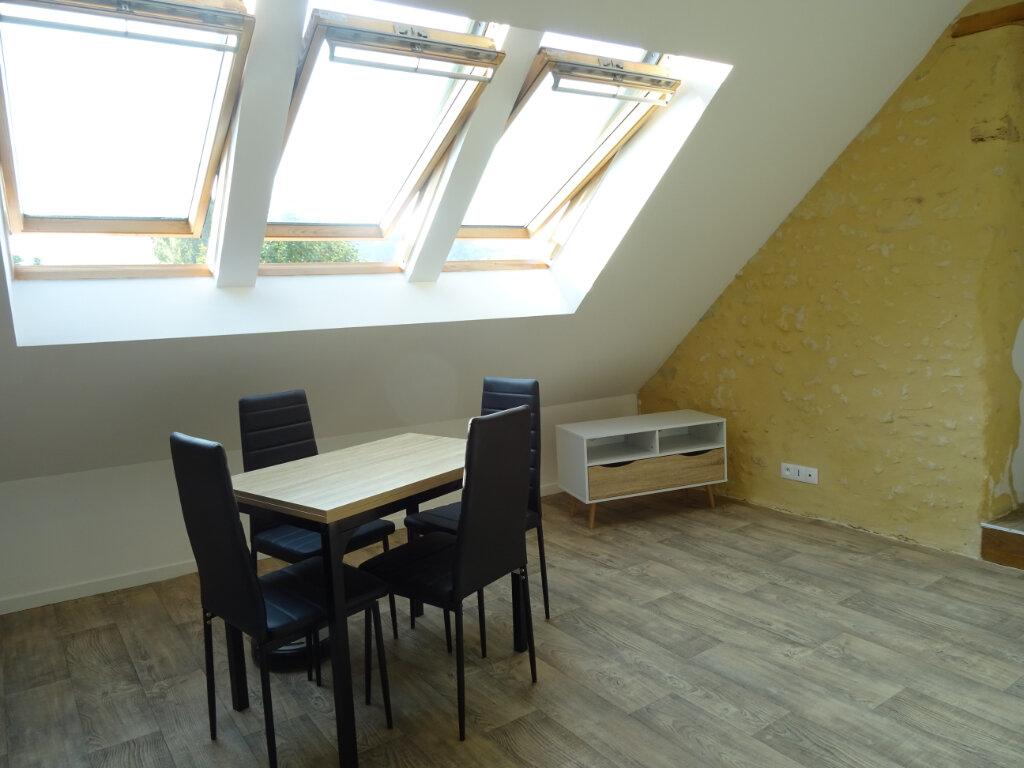 Appartement à louer 2 30m2 à Nogent-le-Rotrou vignette-6