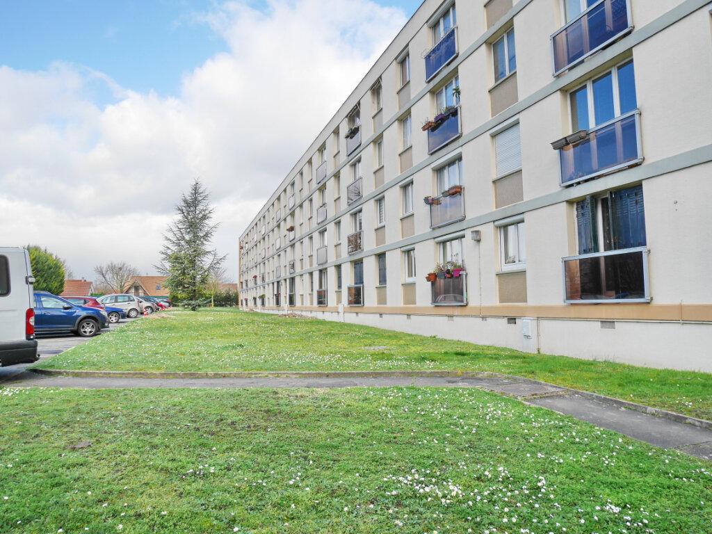 Appartement à louer 3 54m2 à Herblay vignette-4