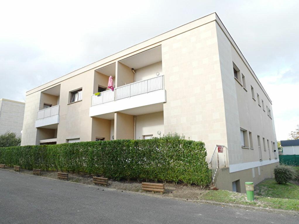 Appartement à vendre 2 53.08m2 à Herblay vignette-1