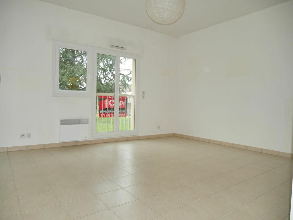 Appartement à vendre 2 53.08m2 à Herblay vignette-4