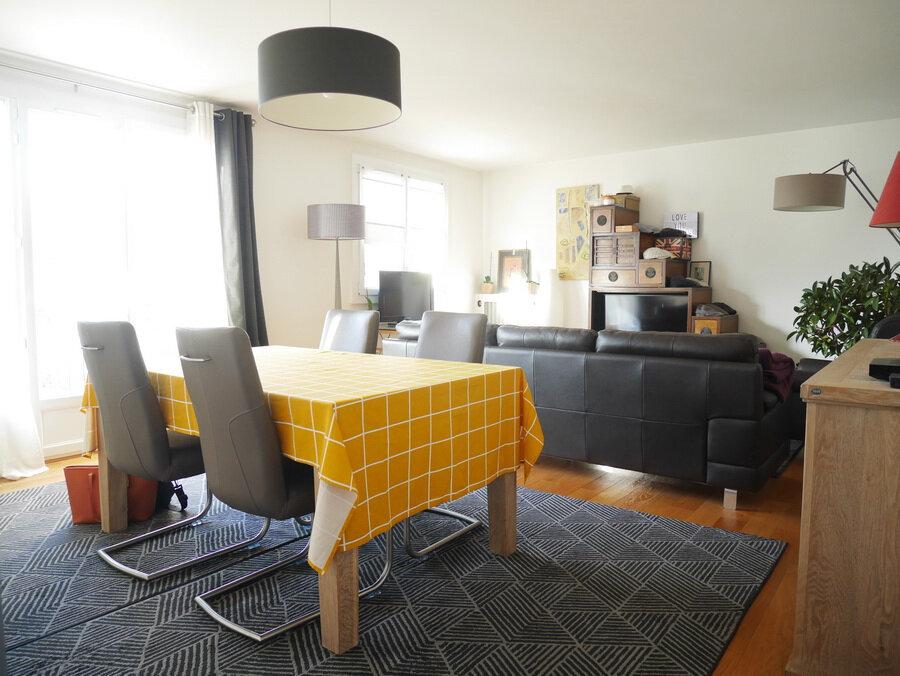 Appartement à vendre 3 56.67m2 à Sannois vignette-1