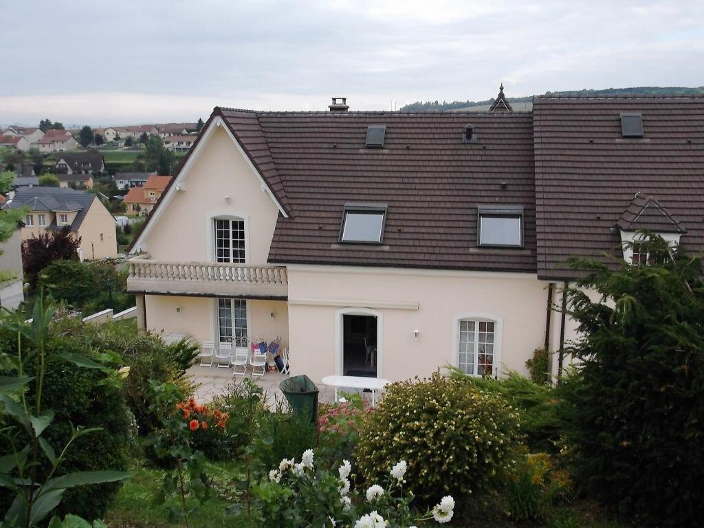 Maison à vendre 10 393m2 à Haudainville vignette-2