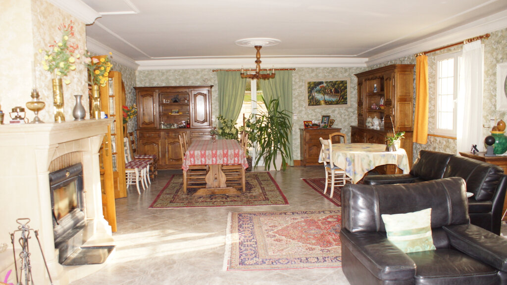 Maison à vendre 10 393m2 à Haudainville vignette-5
