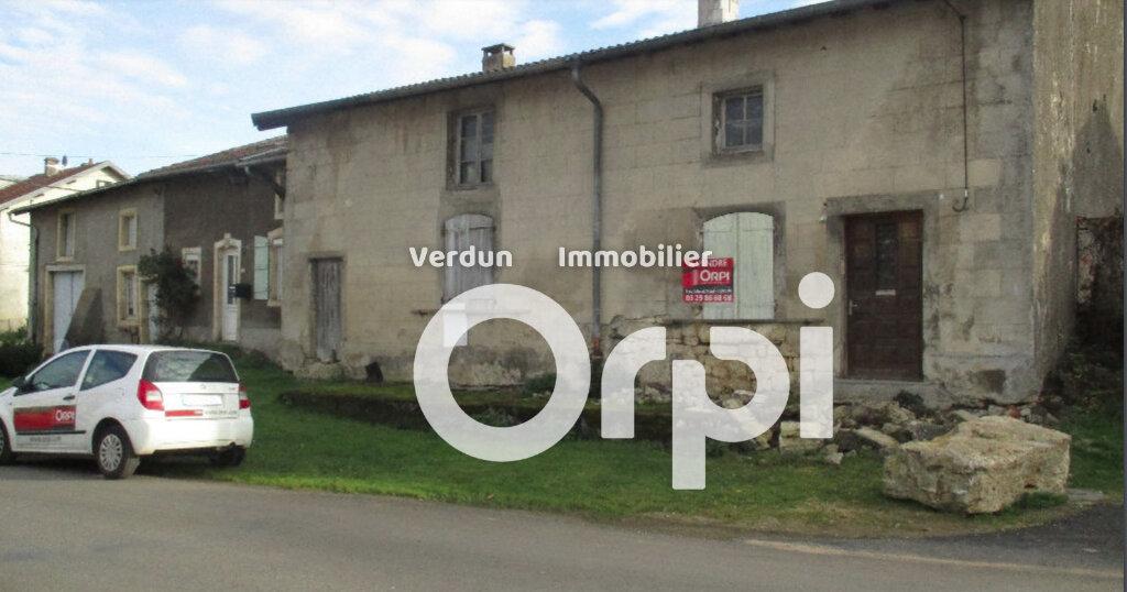 Maison à vendre 4 90m2 à Bréhéville vignette-1