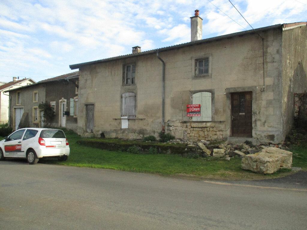 Maison à vendre 4 90m2 à Bréhéville vignette-2