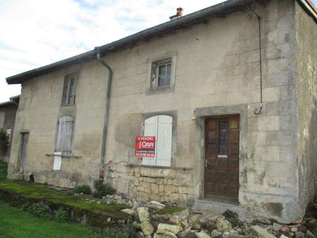 Maison à vendre 4 90m2 à Bréhéville vignette-3
