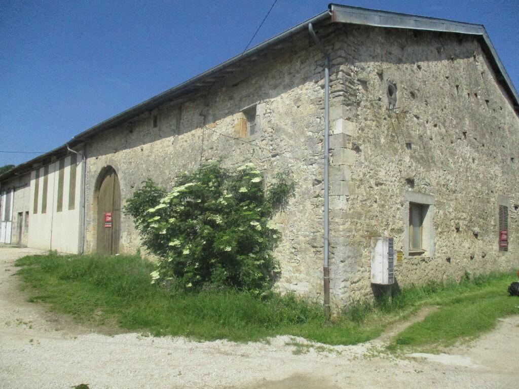 Maison à vendre 5 108m2 à Julvécourt vignette-1