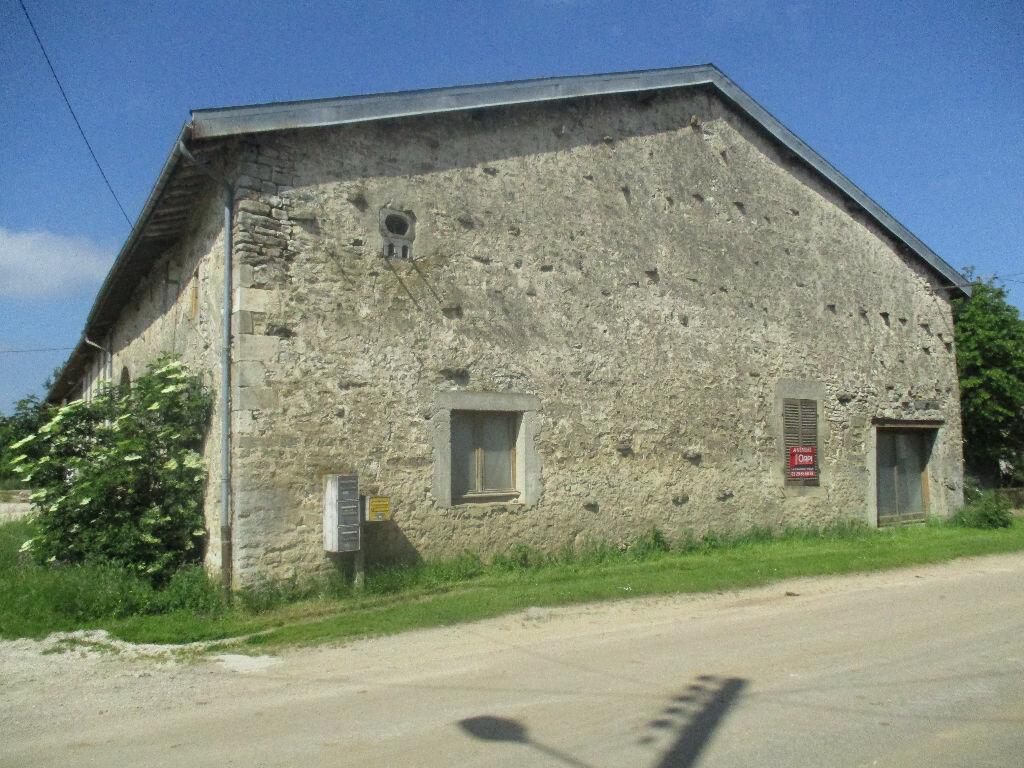 Maison à vendre 5 108m2 à Julvécourt vignette-3