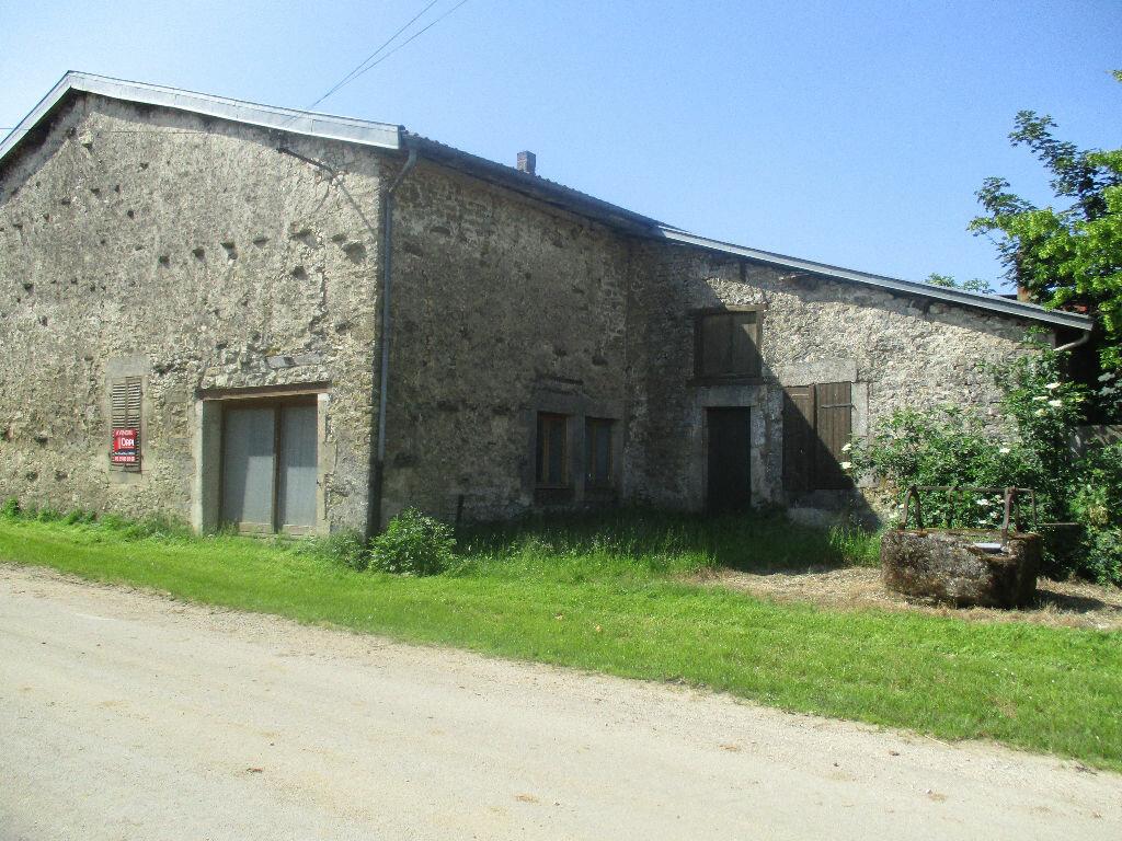 Maison à vendre 5 108m2 à Julvécourt vignette-4