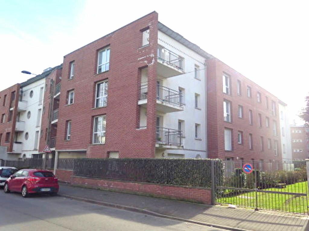 Appartement à vendre 2 44.9m2 à Lille vignette-1