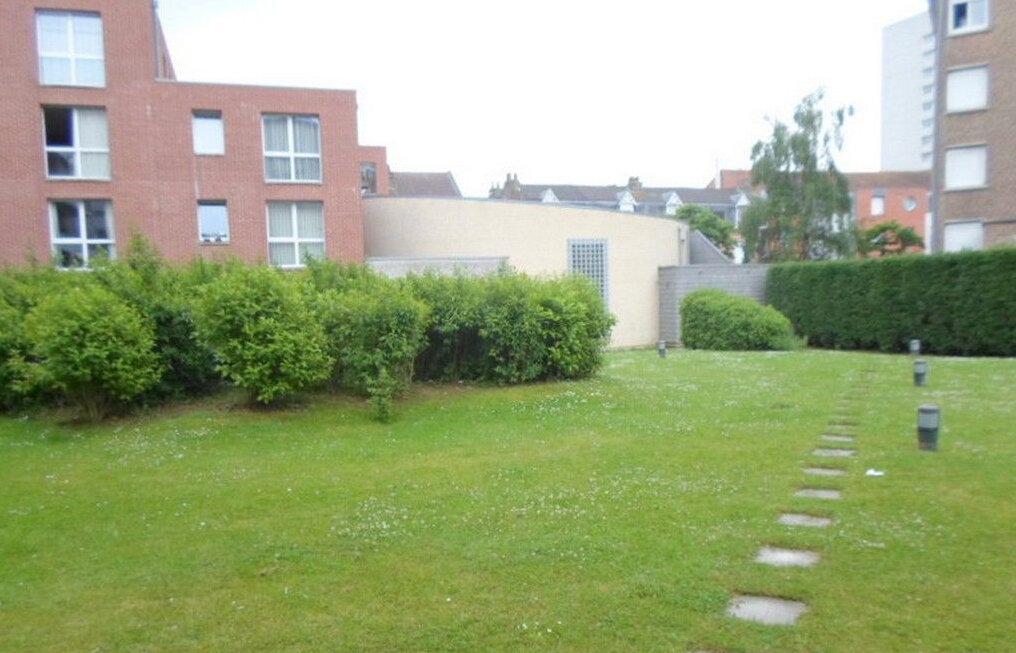 Appartement à vendre 2 44.9m2 à Lille vignette-3