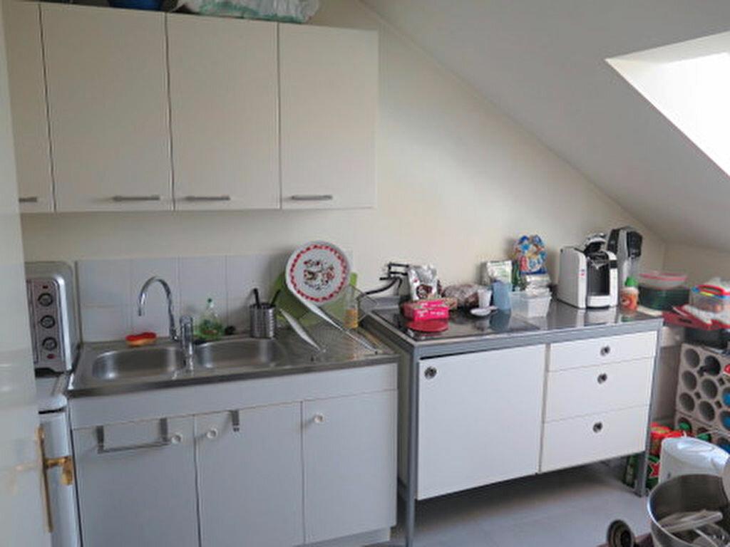 Appartement à vendre 2 44.9m2 à Lille vignette-4