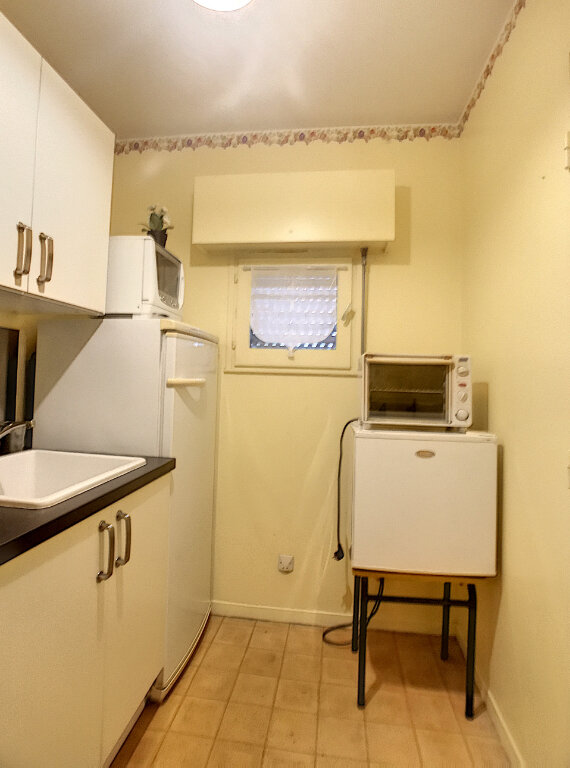 Appartement à louer 1 30m2 à Lille vignette-4