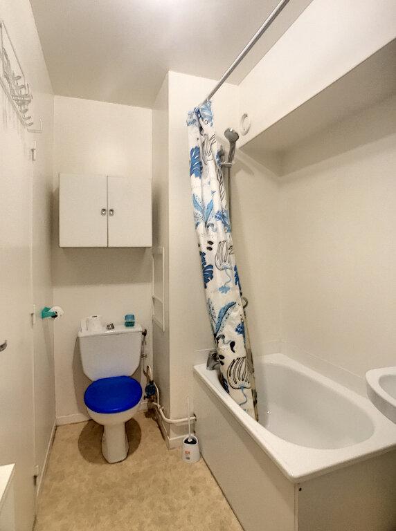 Appartement à louer 1 30m2 à Lille vignette-5