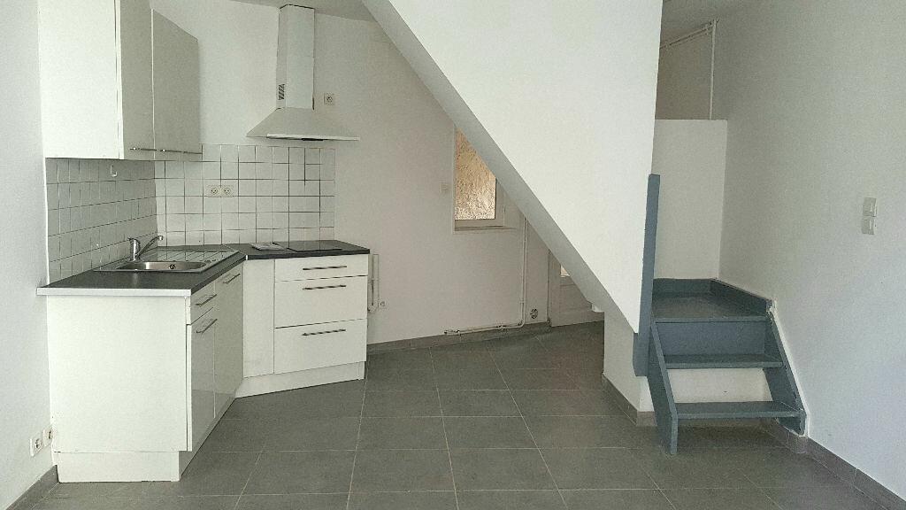 Maison à louer 3 52.44m2 à Tourcoing vignette-2