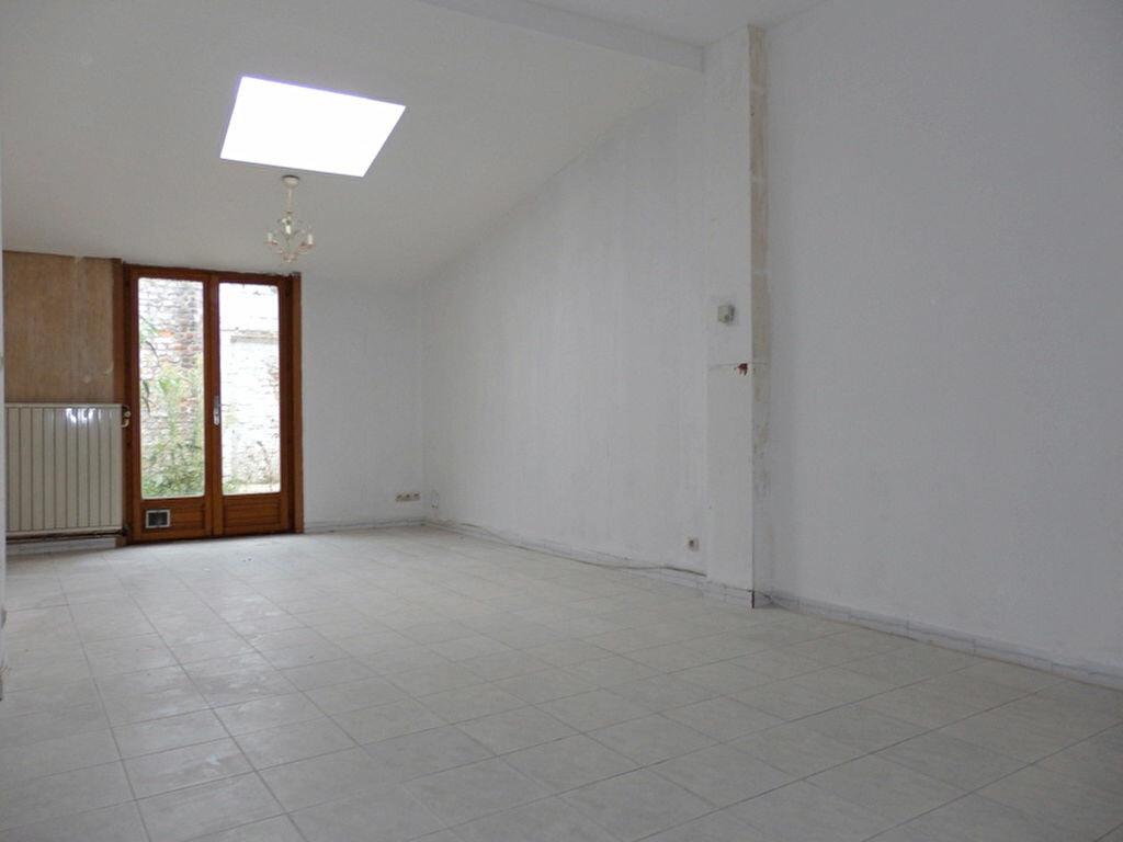Maison à vendre 4 92m2 à Tourcoing vignette-1