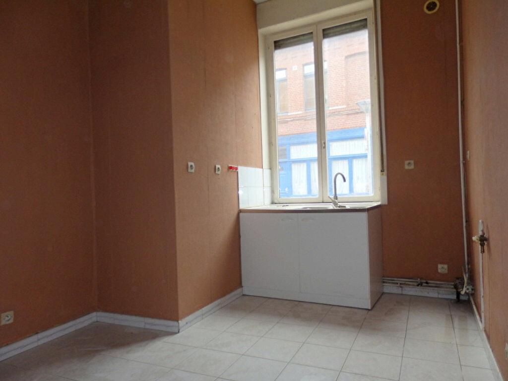 Maison à vendre 4 92m2 à Tourcoing vignette-5