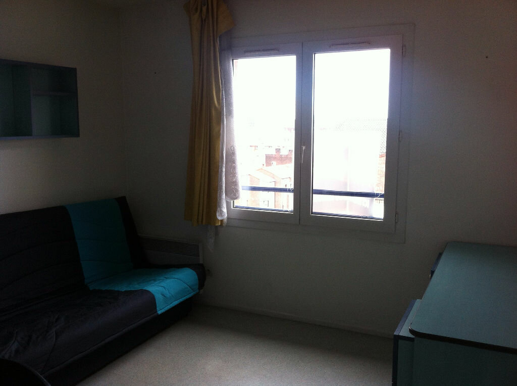 Appartement à louer 1 17.64m2 à Lille vignette-5