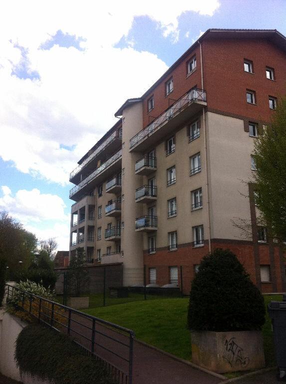 Appartement à louer 1 17.64m2 à Lille vignette-7