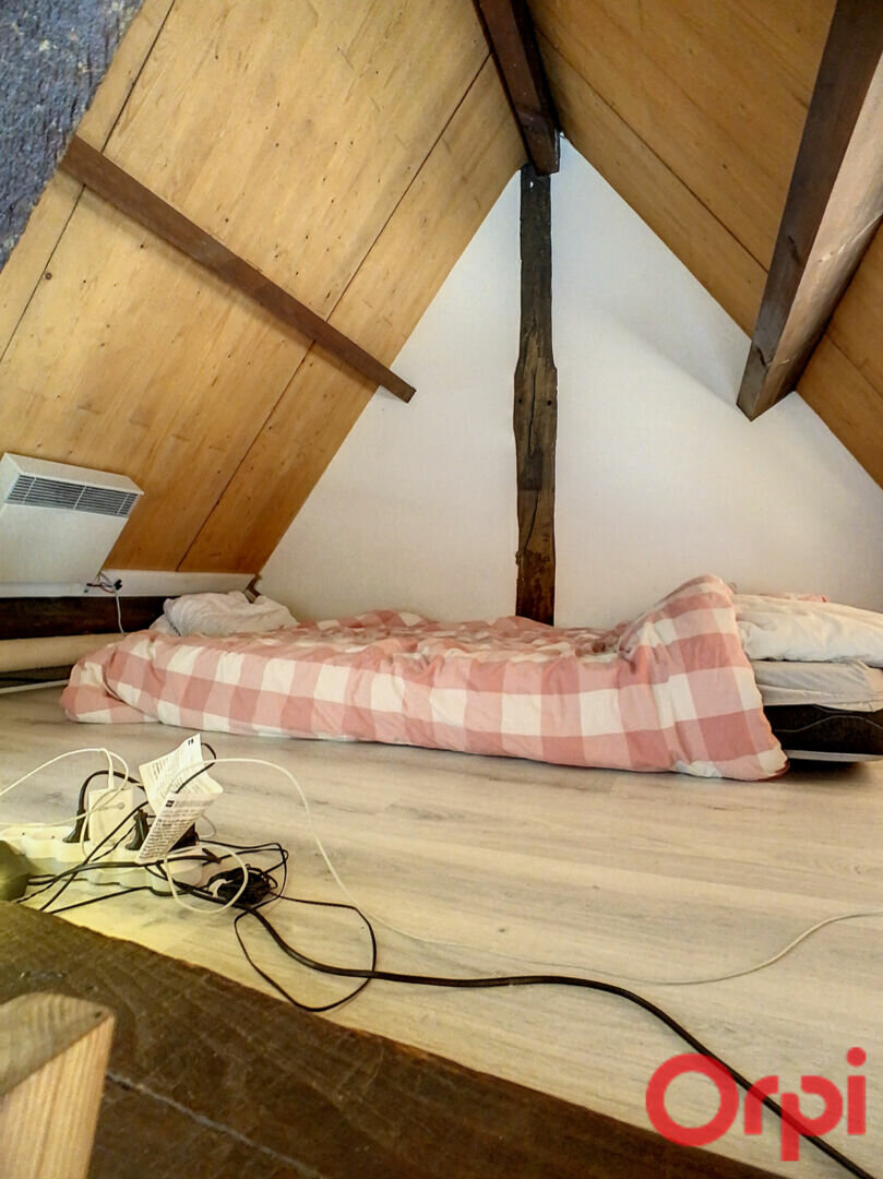 Appartement à louer 1 42.35m2 à Lille vignette-3
