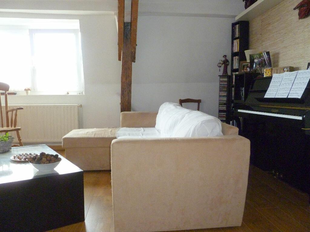 Appartement à louer 2 58m2 à Tourcoing vignette-2