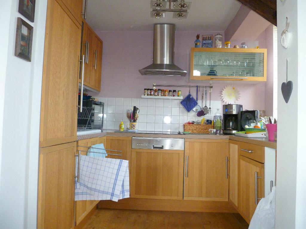 Appartement à louer 2 58m2 à Tourcoing vignette-3