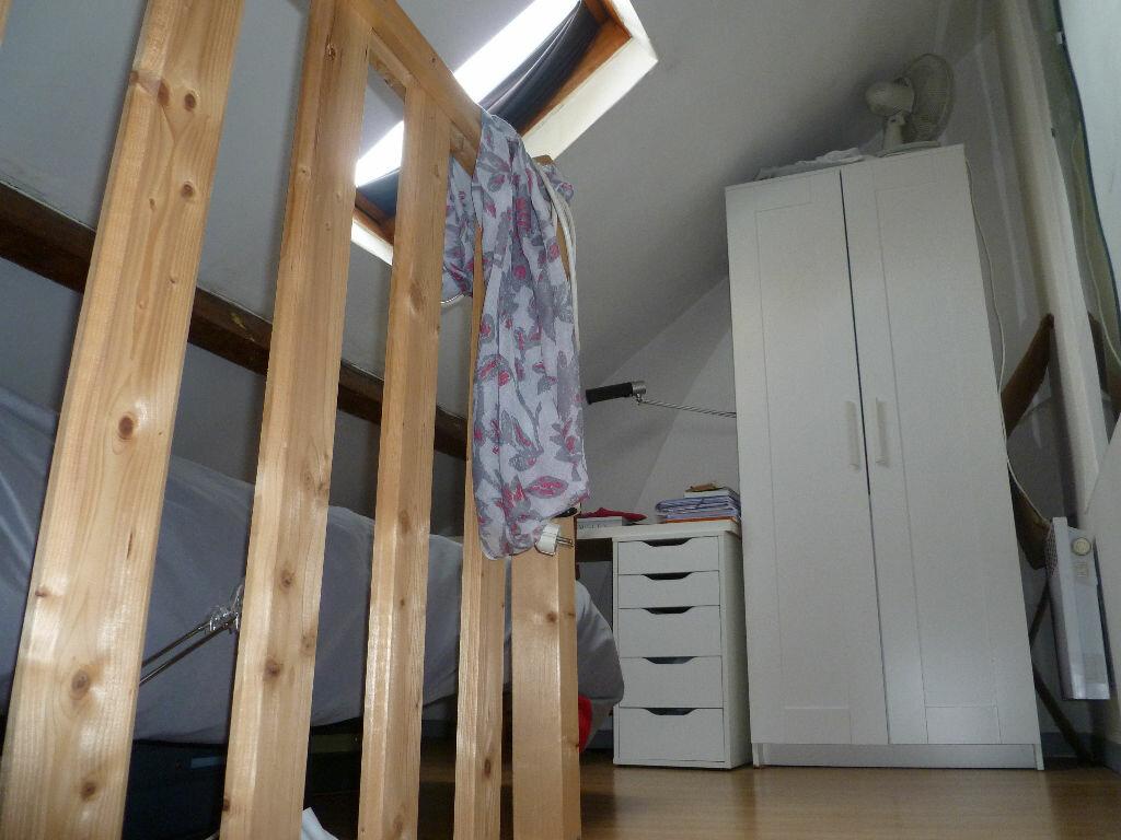 Appartement à louer 2 58m2 à Tourcoing vignette-7