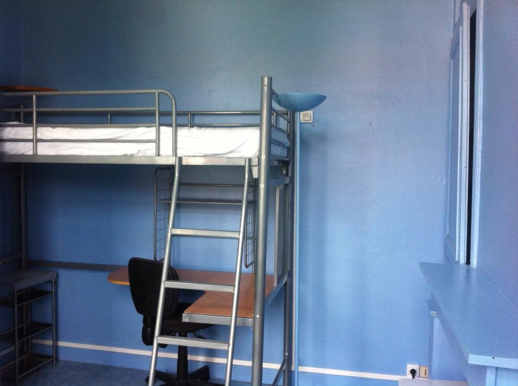 Appartement à louer 1 11.79m2 à Lille vignette-2