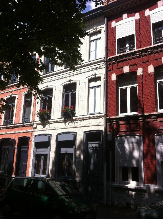 Appartement à louer 1 11.79m2 à Lille vignette-3