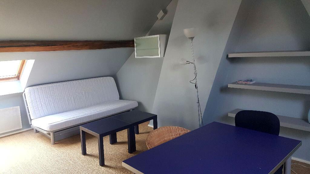 Appartement à louer 1 24.03m2 à Lille vignette-1