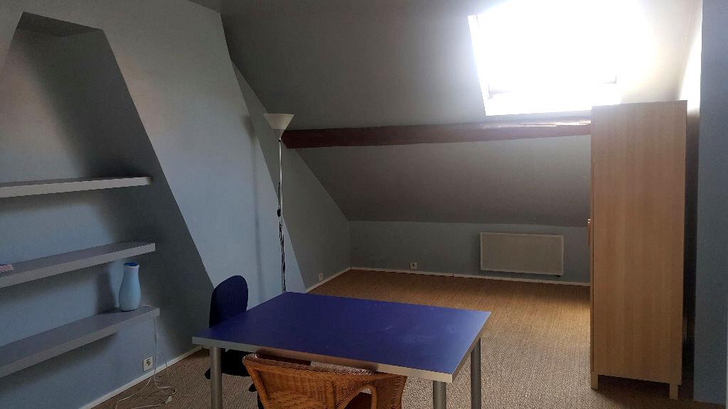 Appartement à louer 1 24.03m2 à Lille vignette-2