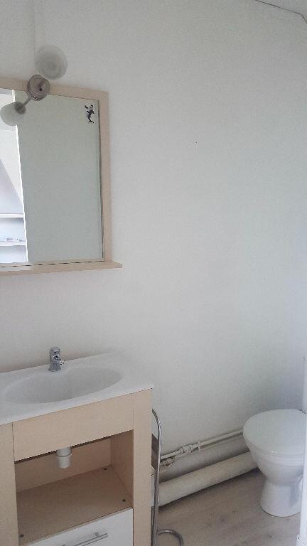 Appartement à louer 1 24.03m2 à Lille vignette-3