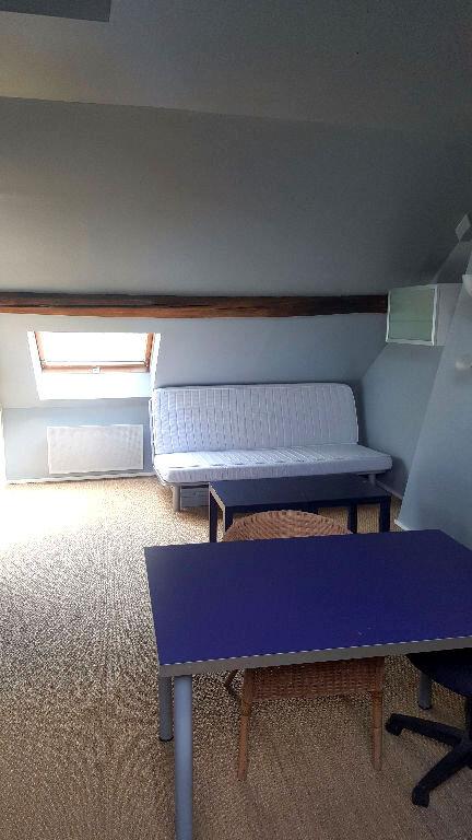 Appartement à louer 1 24.03m2 à Lille vignette-4