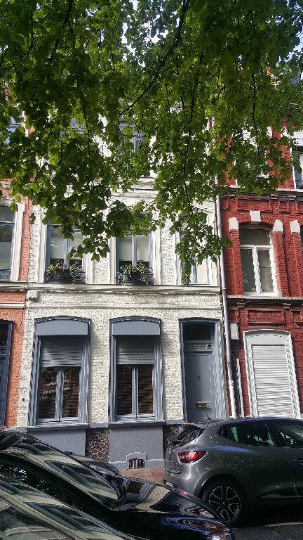 Appartement à louer 1 24.03m2 à Lille vignette-7