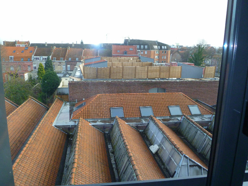 Appartement à louer 1 25.18m2 à Tourcoing vignette-6