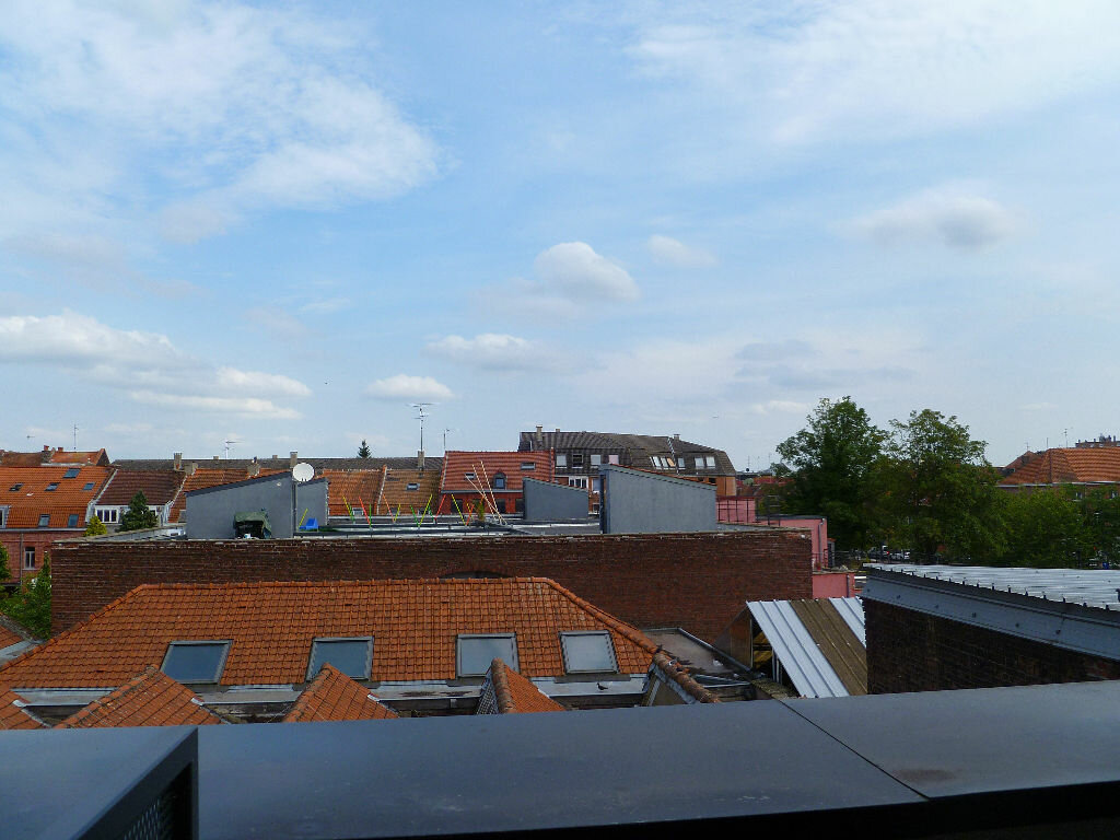 Appartement à louer 1 25.18m2 à Tourcoing vignette-7