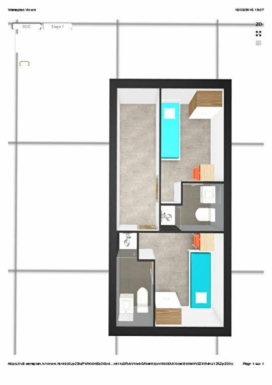 Maison à louer 5 80.15m2 à Lille vignette-9